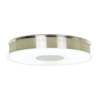 """Disk Collection ENERGY STAR 10 1/2"""" Wide Ceiling Light   #90893"""