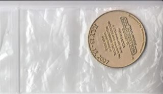 Star Wars Celebration Europe Medallion Oversize France