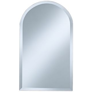 Arch Top Mirrors