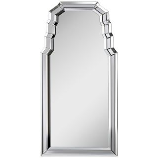 """Murray Feiss Venice 50"""" High Mirror Frame Wall Mirror   #X5735"""