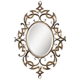 Gold, Transitional Mirrors