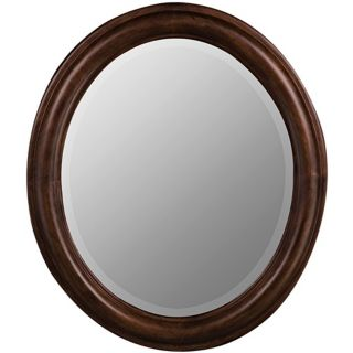 25 In. To 36 In., Oval, Vanity Mirrors Mirrors