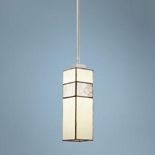 "Kichler Bryn 3 1/2"" Wide Brushed Nickel Mini Pendant   #X4710"