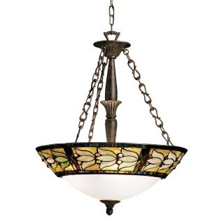 Tiffany, Pendant Lighting Fixtures