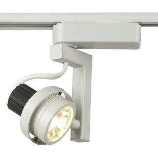 WAC Series 815 White Adjustable Track Light Head   #59309