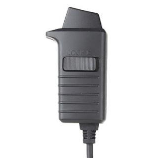 EUR € 6.71   Interruptor remoto con cable RS5006 para Nikon D90