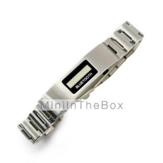 EUR € 38.72   pulsera bluetooth pantalla lcd reloj, ¡Envío Gratis