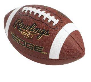 Features of Rawlings Junior Soft Touch Composite Game Football