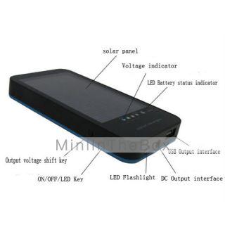 carregador solar para celulares, tablets, câmeras digitais, dvs (5v
