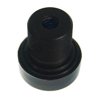 USD $ 7.59   2.1mm 160 Degree Wide Angle Lens for Security Cameras and