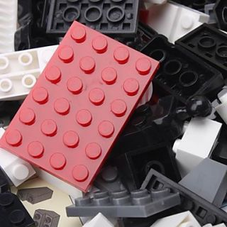 Sluban DIY 3D Puzzle Robot Z3 Building Blocks Ladrillos Juegos de
