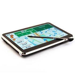 EUR € 154.18   5.0 LCD a 500MHz Win CE 6.0 navigatore gps w