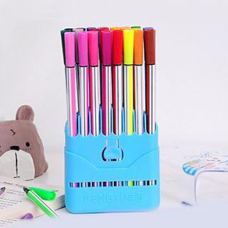EUR € 9.19   desenho de coelho caneta cor da água (24 peças