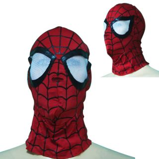Spider Man Spiderman Mask for Party 01 L