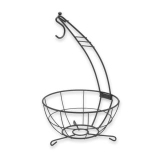 Kamenstein Fruit Basket and Banana Hanger