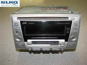 Aftermarket JVC KW XC777 Cassette CD Player Radio LKQ