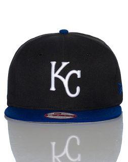 New Era Kansas City Royals MLB Snapback Cap