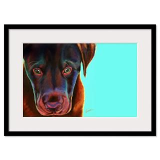 Chesapeake Bay Retriever Framed Prints  Chesapeake Bay Retriever