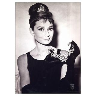 Audrey Hepburn B for $19.00