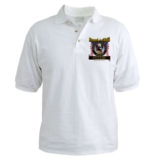 Dad Gifts  Dad Polos  PERSONALIZED USN PRIDE SHIRT (Front & Back