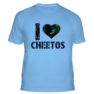 Love Cheetos Gifts & Merchandise  I Love Cheetos Gift Ideas