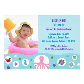 Sea Turtle Invitations, 301 Sea Turtle Announcements & Invites