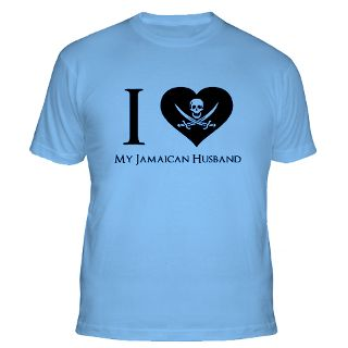 Love My Jamaican Husband Gifts & Merchandise  I Love My Jamaican