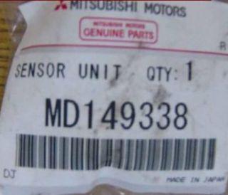 Mitsubishi GTO 3000gt Z15 Z16 Temp Sensor Unit MD149338