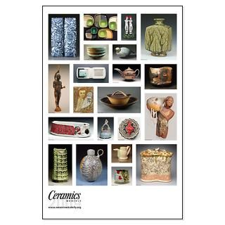 Ceramics Monthly 2009 Poster > Ceramics Monthly > Potters Council