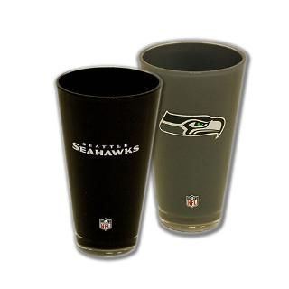 Seattle Seahawks 20 oz Acrylic Tumbler 2 pack Home and Away Set