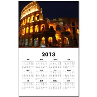 2013 Ancient Rome Calendar  Buy 2013 Ancient Rome Calendars Online