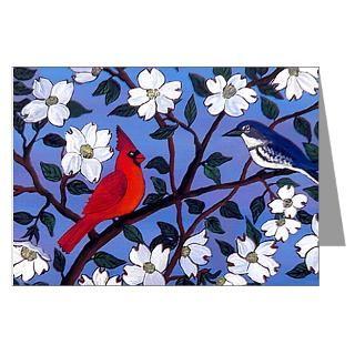 Springtime Bird Birthday Cards (Pk of 20)  Other Birthday Card