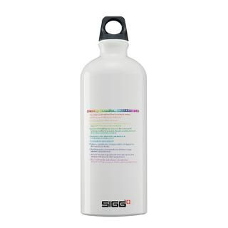 11 Things from Schoolhouse Rock Sigg Water Bottle