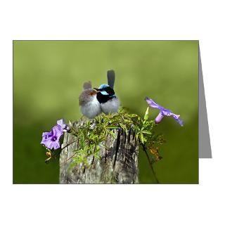 Bird Gifts  Australian Bird Note Cards  Note Cards (Pk of 10