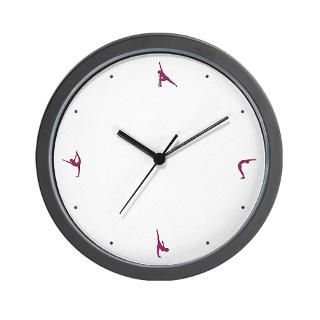 in your home or office with our 10 inch wall clock black plastic case