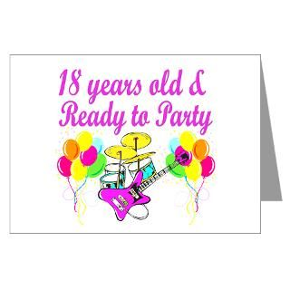 Happy 18Th Birthday Greeting Cards  Buy Happy 18Th Birthday Cards