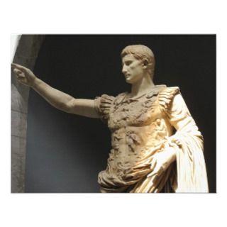Julius Caesar Invites