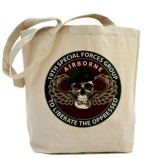 Army Special Forces Bags & Totes  Personalized Army Special Forces