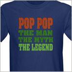 Funny Grandpa T Shirts
