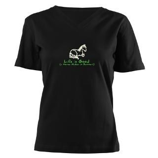 Life Is Good A Horse Makes It Better Gifts & Merchandise  Life Is