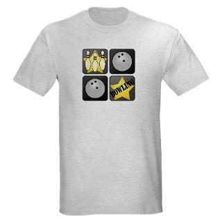 Bowling T Shirts  Bowling Shirts & Tees
