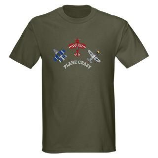 Airplane T Shirts  Airplane Shirts & Tees