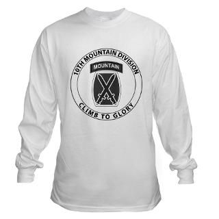 10Th Mountain Gifts & Merchandise  10Th Mountain Gift Ideas  Unique
