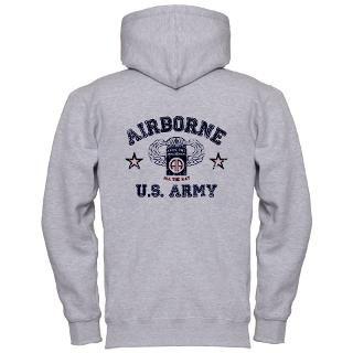 82Nd Airborne Hoodies & Hooded Sweatshirts  Buy 82Nd Airborne