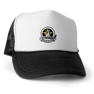 VF 51 Screaming Eagles Trucker Hat
