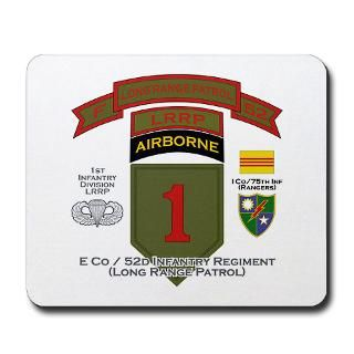 52 Long Range Patrol, 1st Cavalry Div First Team