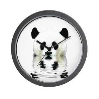 Panda Bear Clock  Buy Panda Bear Clocks