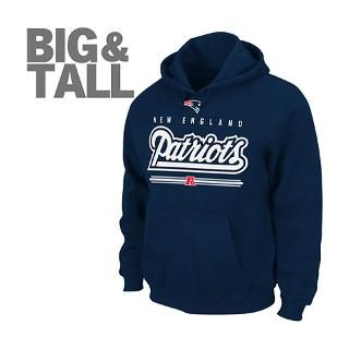New England Patriots Big and Tall Critical Victory for $69.99