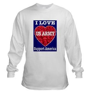 Air Force Gifts  Air Force Long Sleeve Ts