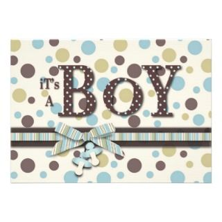 Boy Baby Shower Invitaciones, Boy Baby Shower anuncios, Boy Baby